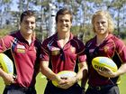 MEET the Brisbane Lions, attend a live broadcast of River 94.9 and markets, markets, markets ... what more could you ask for in Ipswich this weekend!