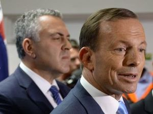 Tony Abbott ducks questions on broken promises
