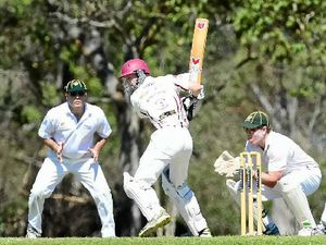 Centrals top Twenty20 pool after win over Brothers