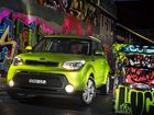 2014 Kia Soul launched with more mature persona