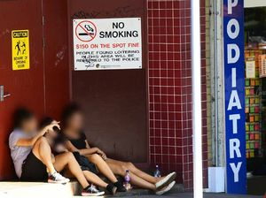 'Anti-loitering' device used at shopping centre banned