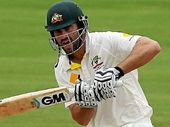AUSTRALIAN debutant Alex Doolan has issued an ominous warning for South Africa ahead of tomorrow's second Test – his side still has plenty of improving to do.