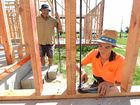 Builders 'ignoring standards' of newly built homes