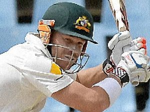 David Warner not a fan of Proteas' rough tactics