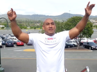 Alex Leapai puts caustic past behind him to face Klitschko