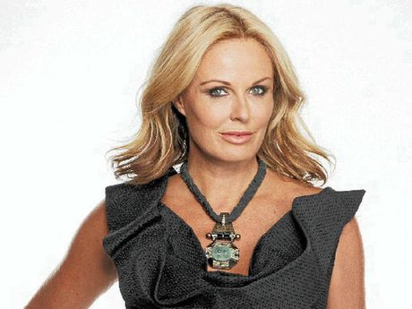 SAD EVENT: Charlotte Dawson, 47, ended her celebrity life last week.