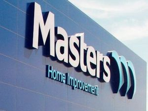 Masters Home Improvement - keen to get a foothold in Noosa. Photo Contributed