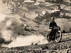 PHOTOS: Revving up history of motor cycle club