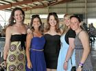 Regulars enjoy quieter race day at Gladstone Turf Club