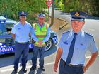 Police urge concentration as crews enforce Road Safety Week