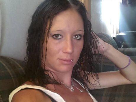Murder victim Alexis Jeffrey.