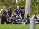 CAMPBELL Newman's laws against outlaw motorcycle gangs have been tested once again following the second funeral in two months for a bikie club member in Mackay.