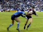 Video: Mark Coyne relives the most famous Origin try