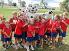 Freestone State School wins iPads
