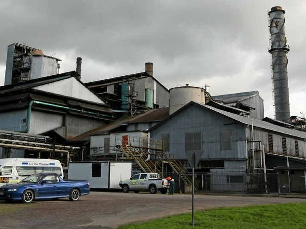 Plane Creek Mill owner Wilmar Sugar plans to split from the state's main sugar marketer, Queensland Sugar Limited, by 2017.
