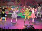The Fairies the MECC stage in time for the school holidays