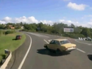Dashcam shows Volvo driver's near misses