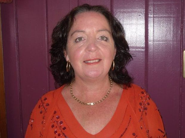 Maryborough teacher Suzanne Bushell has established the Creative Learning Program.