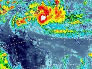BOM: Four cyclones expected to hit in next four months