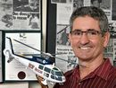KEN Wishaw's colleagues laughed when he left mainstream medicine to co-found CareFlight and the NSW Medical Retrieval Service.