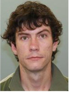 Bradley Thomas Kuhl has escaped from Capricornia Correctional facility in Rockhampton.