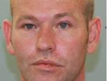 Tony Dwaine Morgan has escaped from the Capricornia Correctional Facility at Rockhampton.