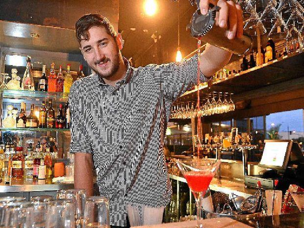 Bartenders bartering adult dating in Brisbane