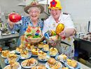 POTS and pans and food and cans – that's what the team at the Uniting Church Soup Kitchen is hoping for this Easter.