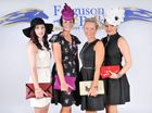 Fashion wins at track for Easter festival race day