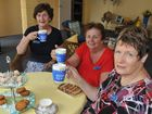 Residents ready to raise their cups and help cancer research