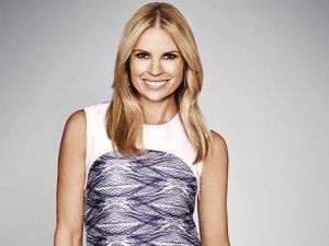 Sonia Kruger nominated for White Australian of the Year