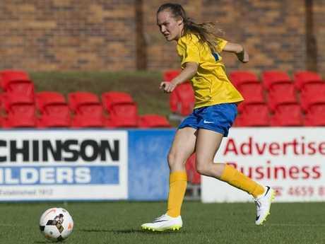 Abbey Lloyd