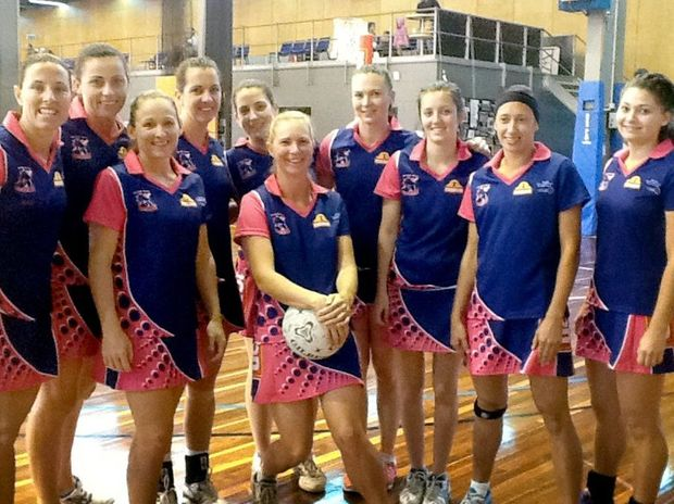 The Wide Bay Thundercats State League Netball team have bagged a season opening win against The Marlins.