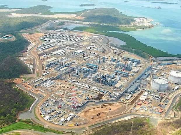 A 20-year gas deal supplying gas to Santos' GLNG site will be great for the region, according to the Banana Shire mayor Ron Carige.