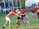 Cherbourg and Wondai show they have the pedigree to win close games