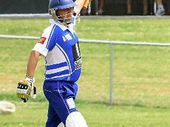 CRAIG Cumming declared his Ipswich West Moreton Cricket Association Division One Player of the Year award a surprise.
