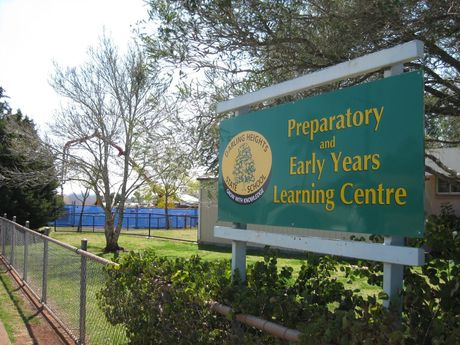 A student from Darling Heights State School is suffering from a confirmed case of measles. Residents have been warned to be on the look-out for symptoms of the highly-contagious illness.