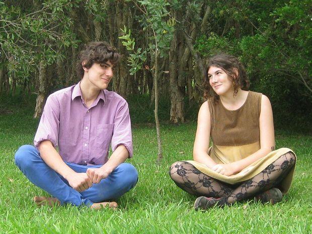 Gabriel and Cecila Brandolini.