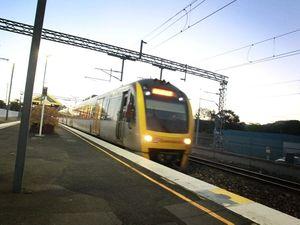 Olympic bid promises fast Coast rail link