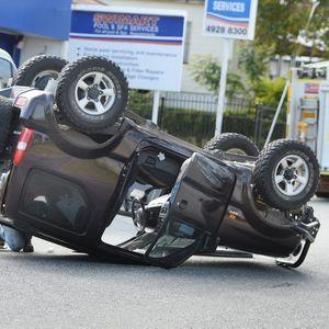 Car Accident Caloundra Today