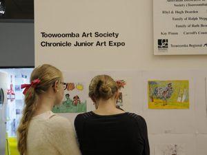 Junior Art Expo