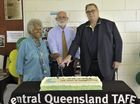 CQ TAFE relives past, looks to the future after 125 years