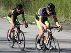 Fraser Coast's top cyclists get the better of internationals