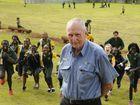 Darling Heights principal 'Grumblebum' to retire