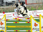 Goodwin and Tops-Alexander press showjump claims in Germany