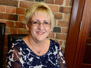 Michelle Landry - Member for Capricornia.