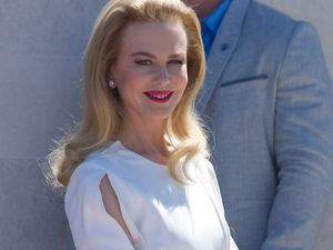 Nicole Kidman's husband leaves her secret love letters