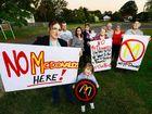 Raceview's burghers ace McDonald's