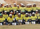 Bechtel reaches milestone with 350 apprentices on Curtis Is