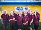 Lions dedicated to helping the local community